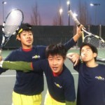 USTA Group Class Players
